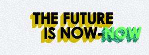 WSNT tag-line logo