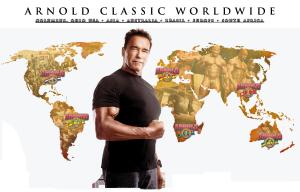 Arnold Global