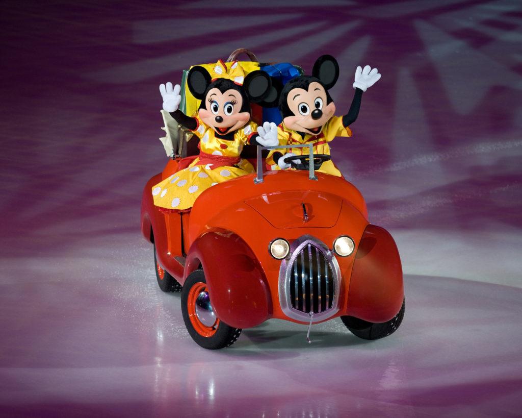 Disney MICKEY MOUSE#1384590
