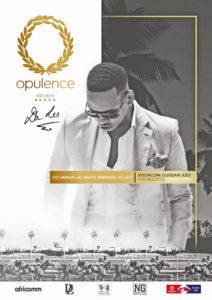 Opulence Poster