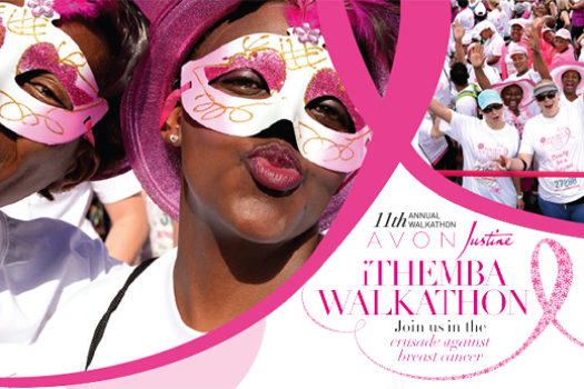 LAST CHANCE TO REGISTER FOR THE ITHEMBA WALKATHON