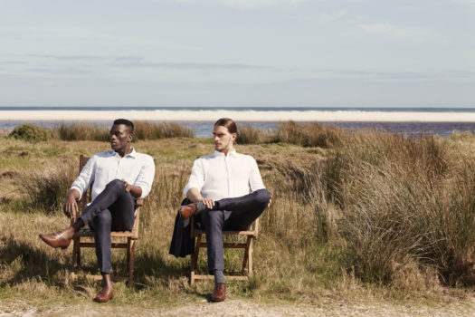 PREPARE FOR A SOPHISTICATED SUMMER WITH TREAD+MILLER