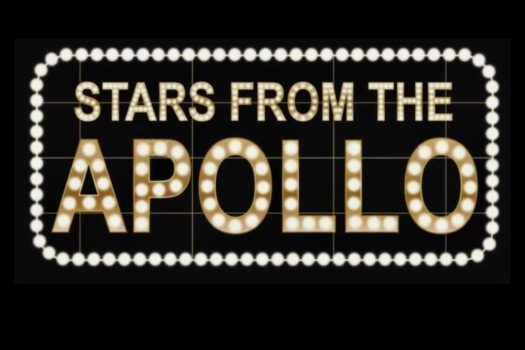 STARS FROM THE APOLLO FOR SOME INTERNATIONAL LAUGHS