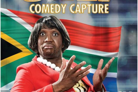 BLACKS ONLY COMEDY SHOW BACK FOR ITS 14TH YEAR
