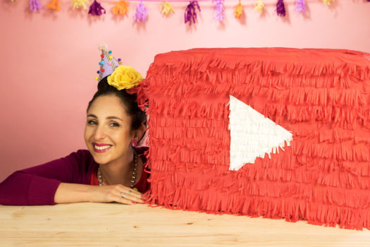 CHECK OUT COMEDY CENTRAL'S SUZELLE DIY THIS VALENTINES