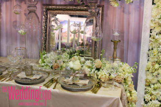PLANNING TO GET MARRIED, CHECK OUT THE WEDDING EXPO