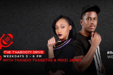 5FM ANNOUNCES NEW DRIVE TIME SHOWS