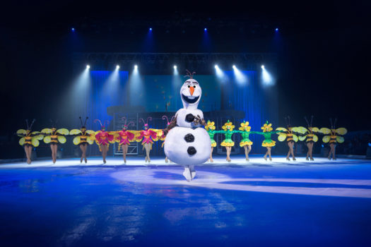 DISNEY ON ICE OFFER AWESOME FAMILY VALUE