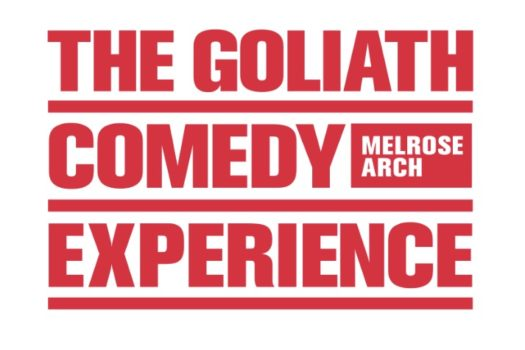 #GOLIATHX2017 IS BACK LATER THIS MONTH