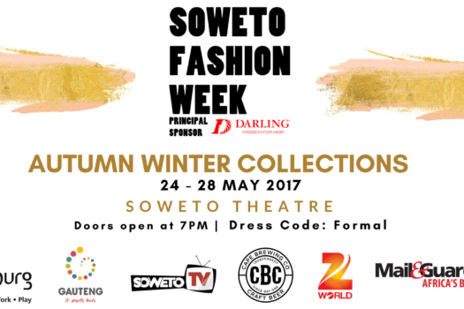 ANOTHER EXCITING AND EMERGING SOWETO FASHION WEEK