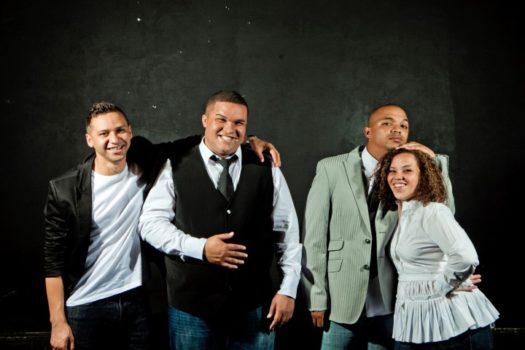 THE GOLIATH COMEDY CLUB GETS FUNNIER AND GOES NATIONAL