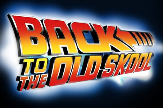 WIN WIN WIN – TICKETS TO BACK TO THE OLD SKOOL FESTIVAL