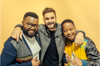 OUR FAV BRAND MICASA – THE FAMILY THAT DIDN'T BREAK UP!