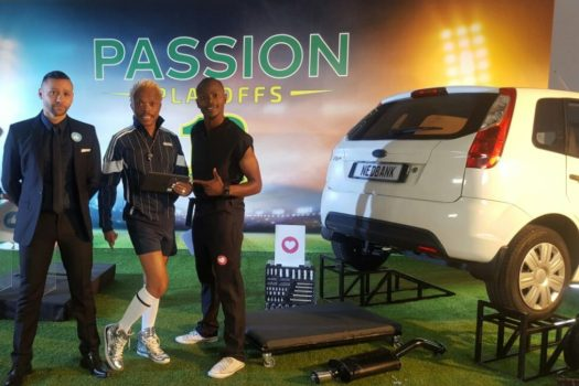 NEDBANK FOCUSES ON PASSION IN NEW SOCIAL MEDIA CAMPAIGN
