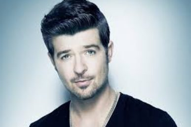 ROBIN THICKE ADDS INTIMATE SHOW TO SA VISIT