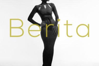 AFRICA'S JEWEL, BERITA RELEASES NEW ALBUM LAST WEEK
