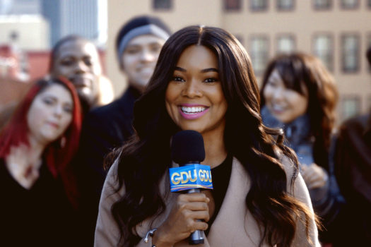BEING MARY JANE IS BACK WITH SPICY NEW EPISODES