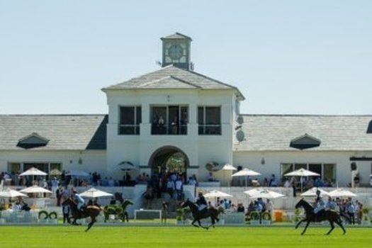 ALLURE COMES TO THE 110th PRINCE OF WALES POLO CUP
