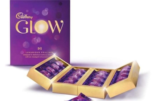 WIN WIN WIN WITH CADBURY GLOW LEADING UP TO THE FESTIVE