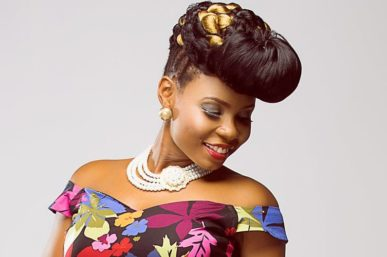 CATCH THE YEMI ALADE PARIS CONCERT ON TRACE TV THIS SUNDAY