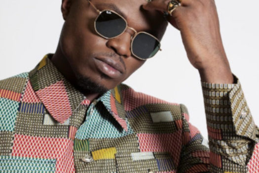 TRESOR NAMED HIGH LEVEL INFLUENCER FOR LUQULUQU CAMPAIGN