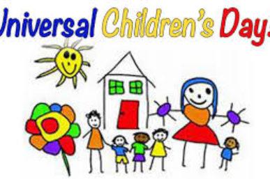 JOHNSON'S®BABY CELEBRATES UNIVERSAL CHILDREN'S DAY