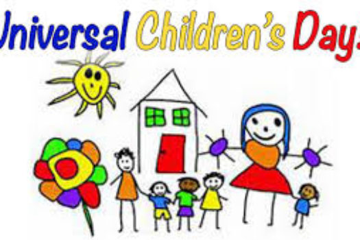 JOHNSON'S® BABY CELEBRATES UNIVERSAL CHILDREN'S DAY