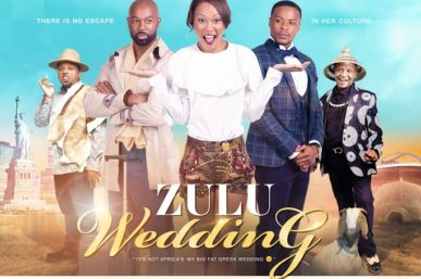 ITS HERE: THE OFFICIAL TRAILER RELEASED FOR ZULU WEDDING!