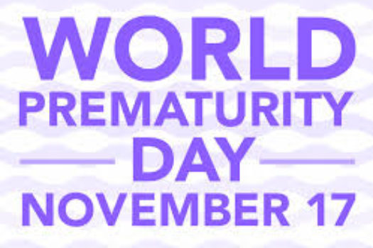 WEAR PURPLE FOR ANNUAL WORLD PREMATURITY DAY TMW