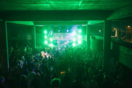 WILEY AND JOSE CUERVO SEIZE THE CITY THIS PAST WEEKEND