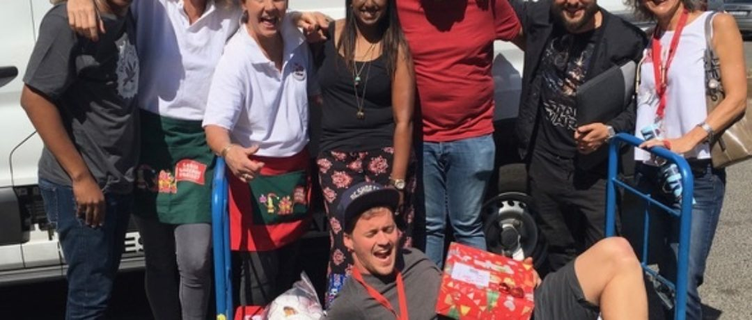 5FM SUCCESSFUL WITH 2017 CAMPAIGNS AIMED AT KIDS & YOUTH