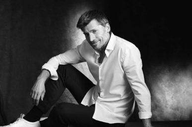 L'OREAL PARIS APPOINT SEXY NEW MEN'S EXPERT SPOKESPERSON