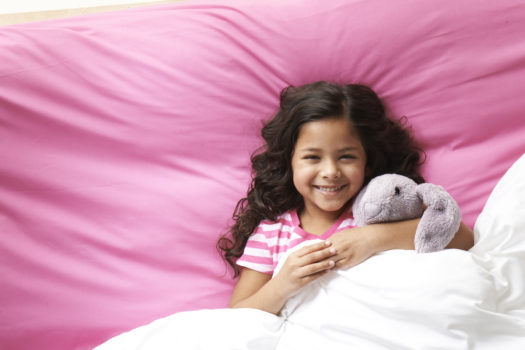THE FACTS ON BEDWETTING ALL PARENTS NEED TO KNOW