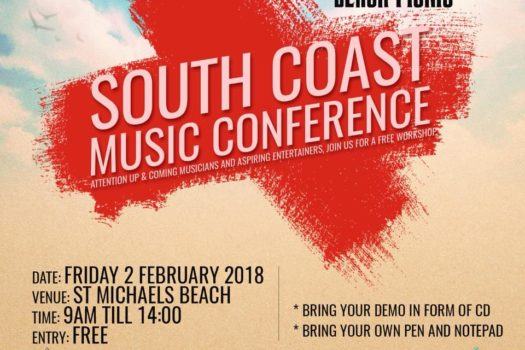 EYADINI LOUNGE  HOSTS FREE MUSIC CONFERENCE FOR ARTISTS