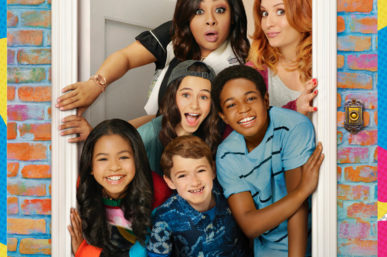 RAVEN IS BACK WITH NEW SERIES ON DISNEY CHANNEL THIS WEEKEND