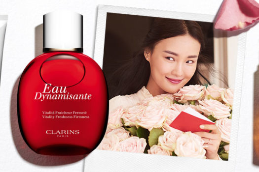 TOP BEAUTY BRAND CLARINS LAUNCHES ONLINE STORE IN SA