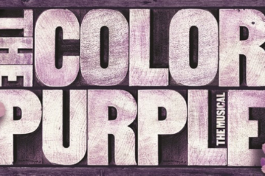 THE COLOUR PURPLE WILL RETURN IN AUGUST BY PUBLIC DEMAND