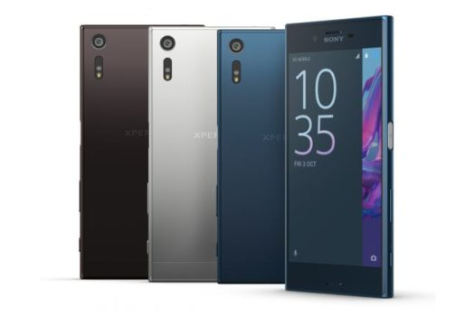 CAPTIVATE YOUR SENSES WITH THE NEW FLAGSHIP XPERIA RANGE