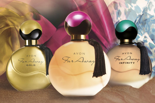 AVON LAUNCH MUSIC VIDEO TO CELEBRATE THE COURAGE OF WOMEN