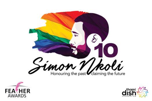 THE 10TH ANNUAL FEATHER AWARDS HONOURS SIMON NKOLI