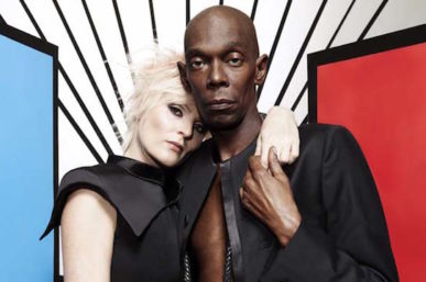 PARTY WITH THE LEGENDARY FAITHLESS IN THIS WEEKEND