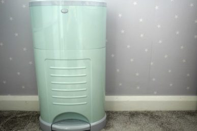 WELCOME THE WORLD OF ODOURLESS NAPPY DISPOSAL WITH KORBELL
