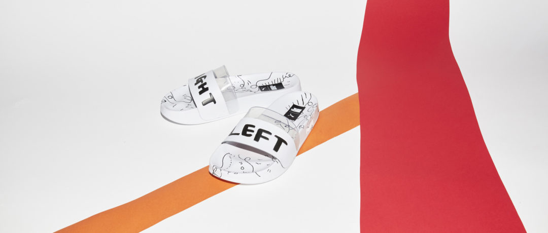 PUMA PARTNERS WITH ARTIST SHANTELL MARTIN FOR DEBUT COLLECTION