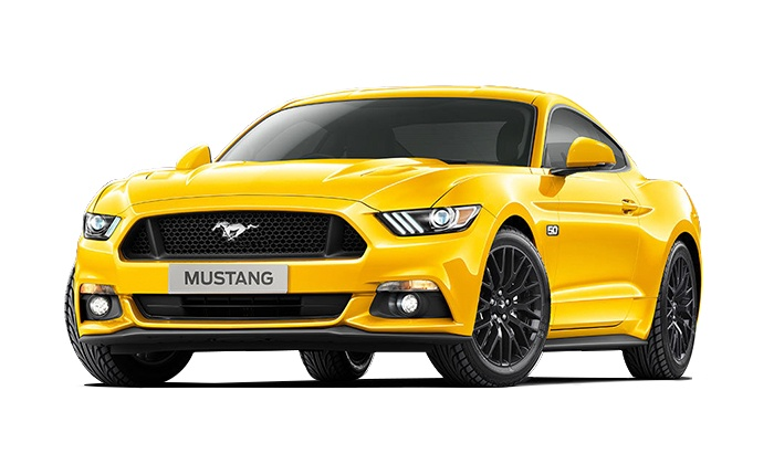 Ford Mustang The World Best Selling Sports Coupe Again