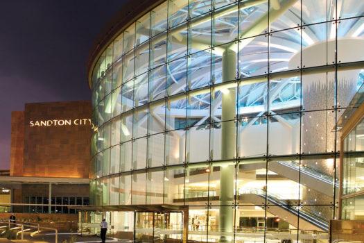 SANDTON CITY'S FUN DISTRICT TO TAKE FAMILY FUN TO NEW LEVEL