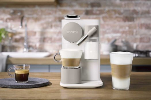AROUND THE WORLD IN A COFFEE MOMENT WITH NESPRESSO