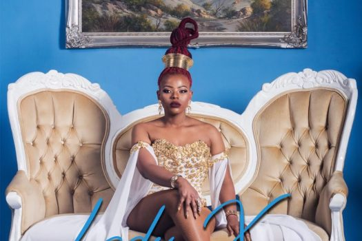 LADY X DROPS NEW SINGLE ABOUT HER REALITY 'ISINQUMO SAMI'