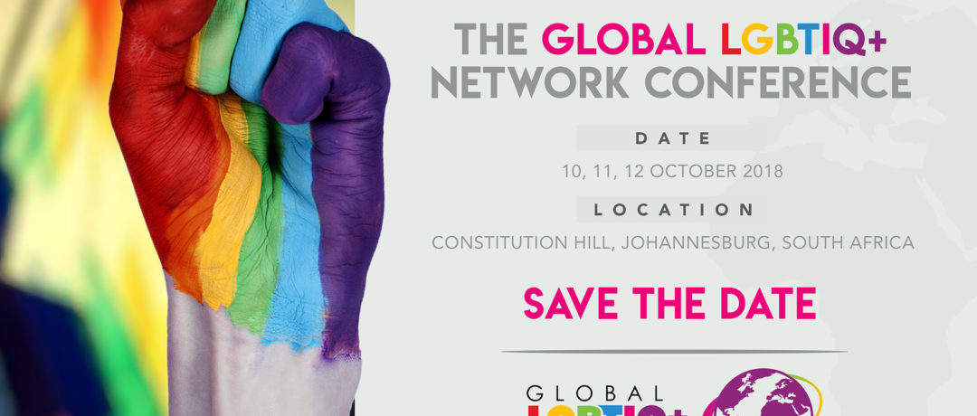 THAMI DISH FOUNDATION TO HOST 1ST EVER LGBTIQ CONFERENCE