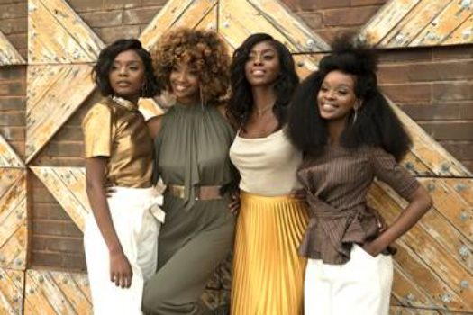 MIZANI'S SUB-SAHARAN SHOOT MAKING WAVES IN MZANSI