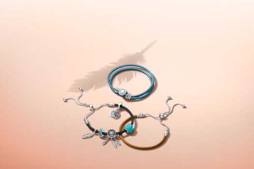 NEW PANDORA COLLECTION PROMOTES SELF DISCOVERY